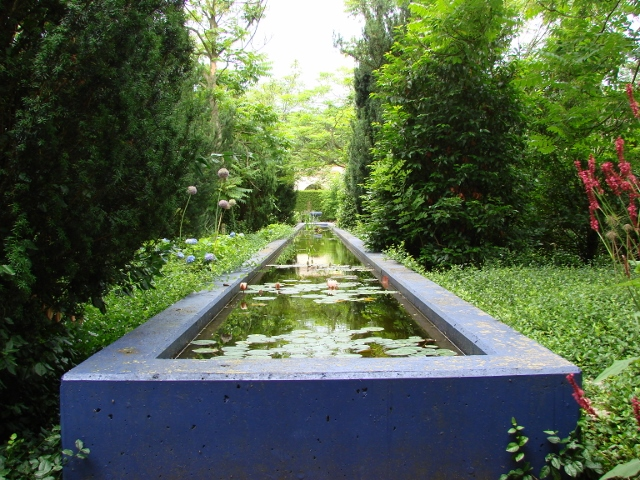 Vijvers en waterpartijen hoveniersbedrijf jonkers for Waterpartij maken